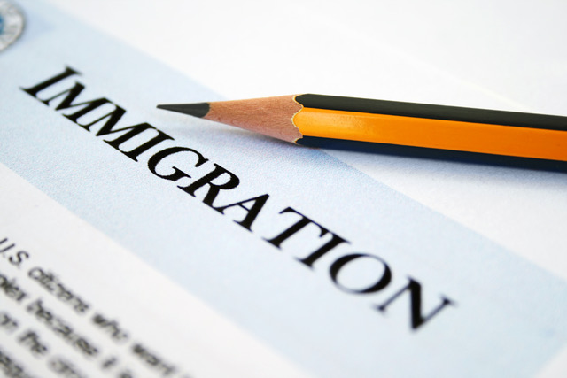 We're Letting More Immigrants in Legally than You Think