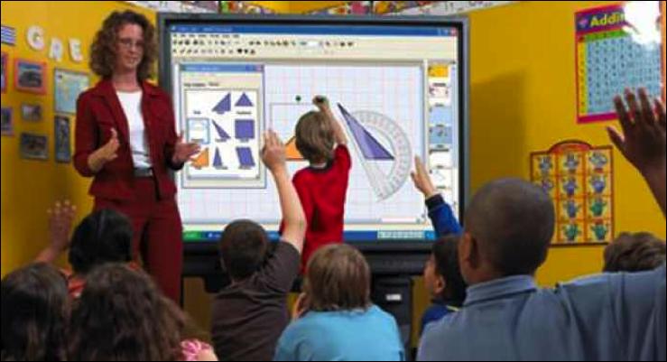 Technology Can Help Education Enter A New Era