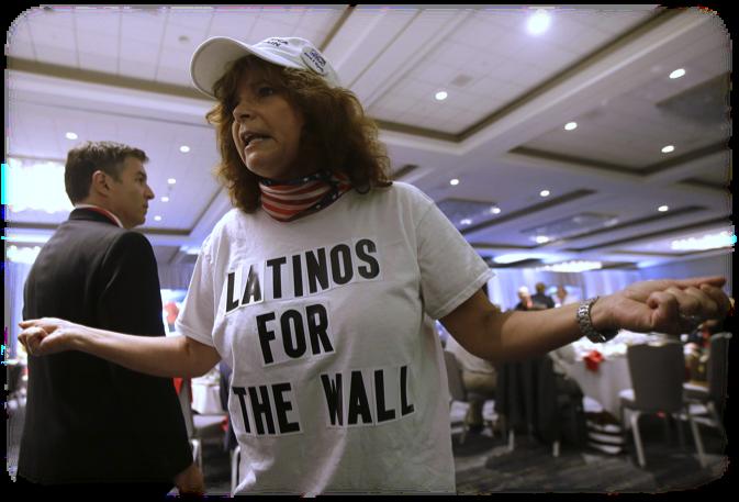 Let's Make the Immigrants Republicans Again