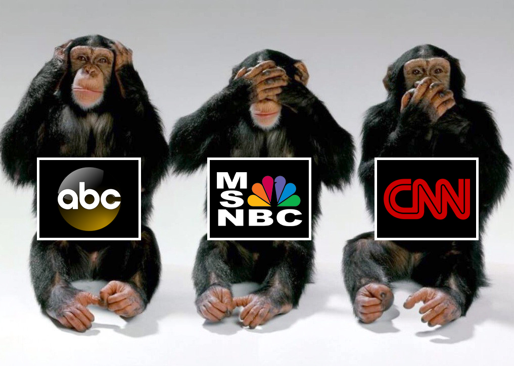 We Need The Media To Give Us Real, Honest Information So We Can Make More Educated Decisions Then They Are Making For Us Now