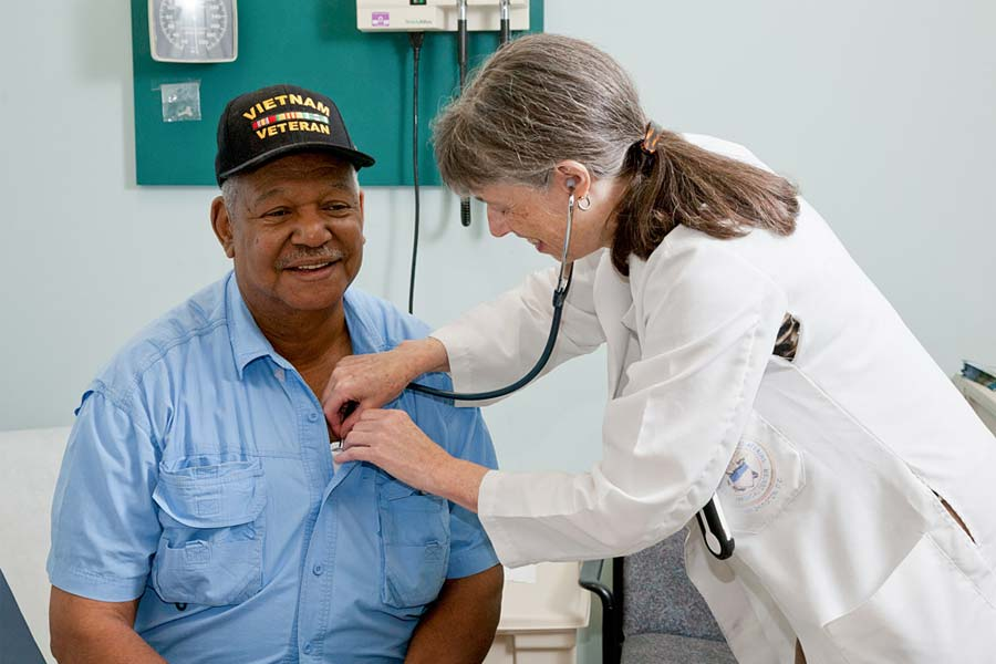 Government Vs. Private Sector VA Hospitals…Let's Do Both And Look At The Results