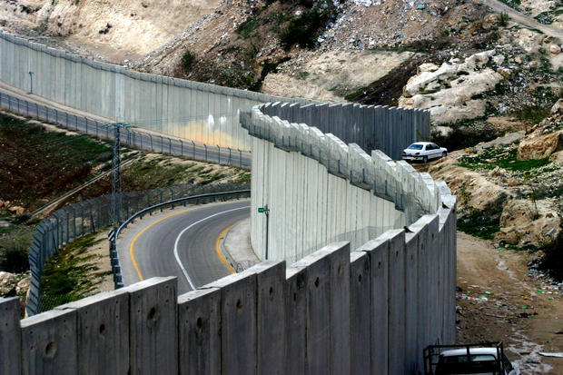 Border Barriers Are The International Norm