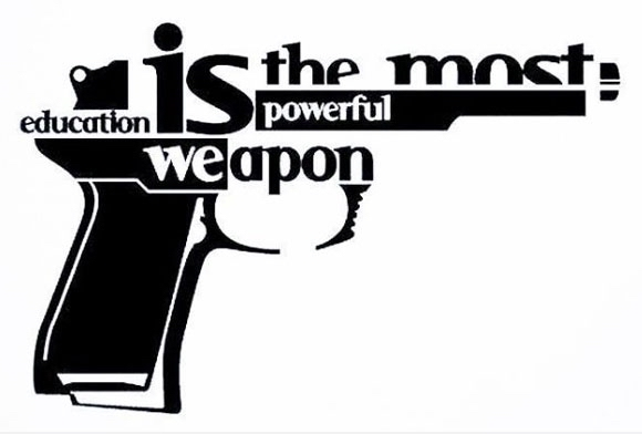 Six Point Gun Reform