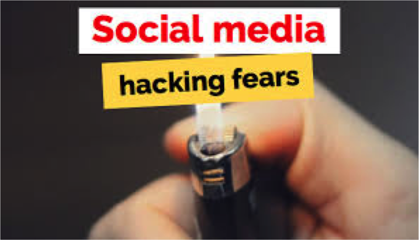 Social Media And A Nation's Security