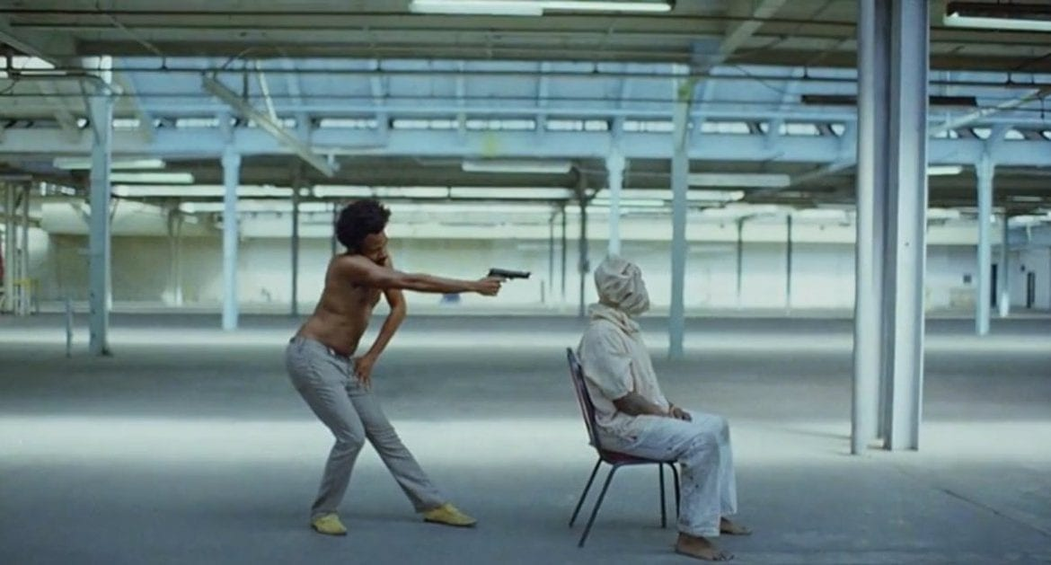"""""""This Is America"""": Donald Glover's Powerful Solution"""