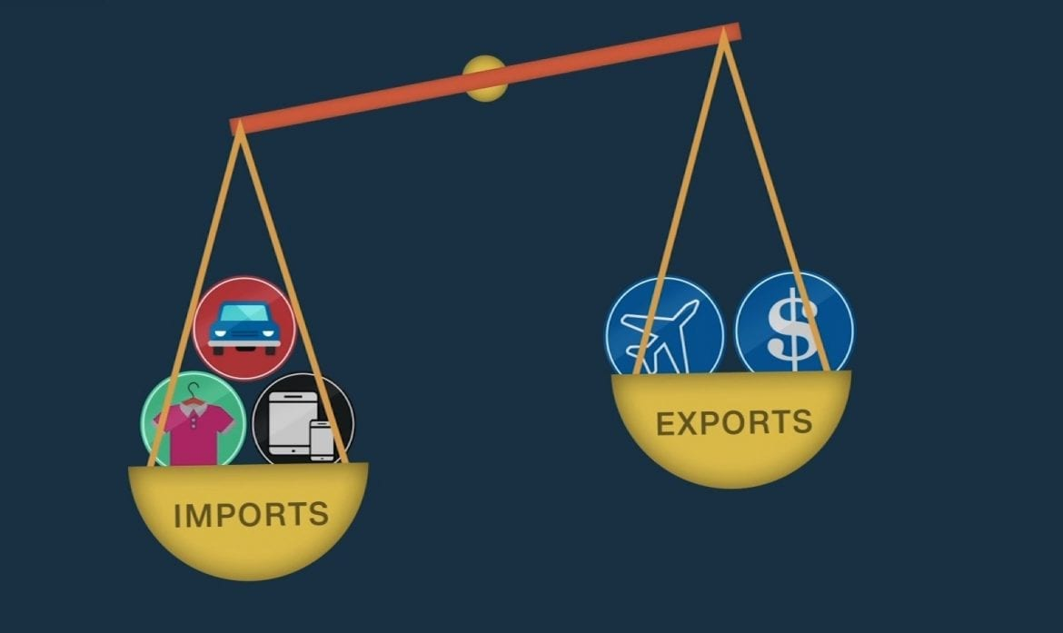 How Do We Fix America's Trade Deficit?