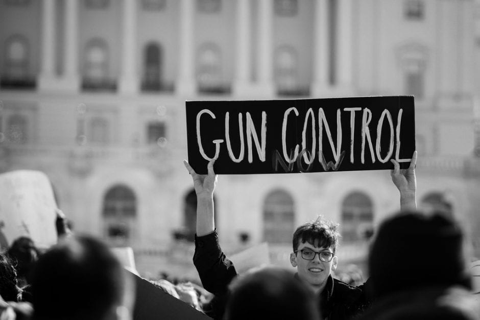 School Shootings Cannot Continue to be Accepted as Part of American Life