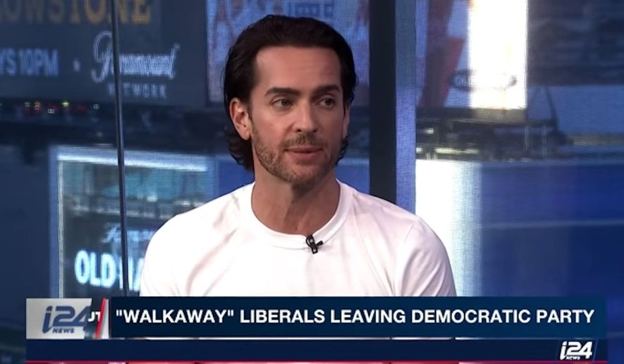 This is a Must Watch! #WalkAway