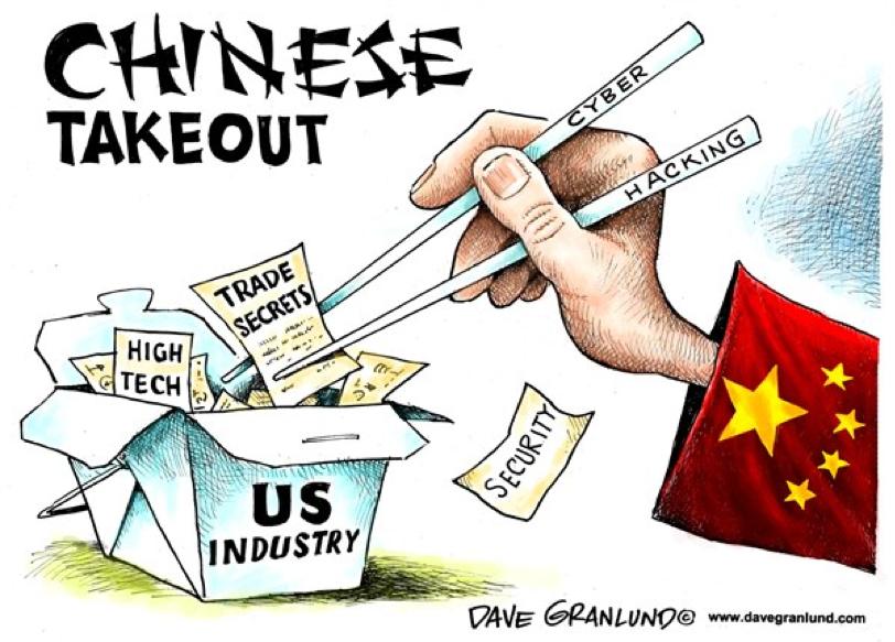 President Trump's Free Trade VS Free Trade Secrets