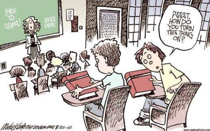 Everyone Deserves an Education