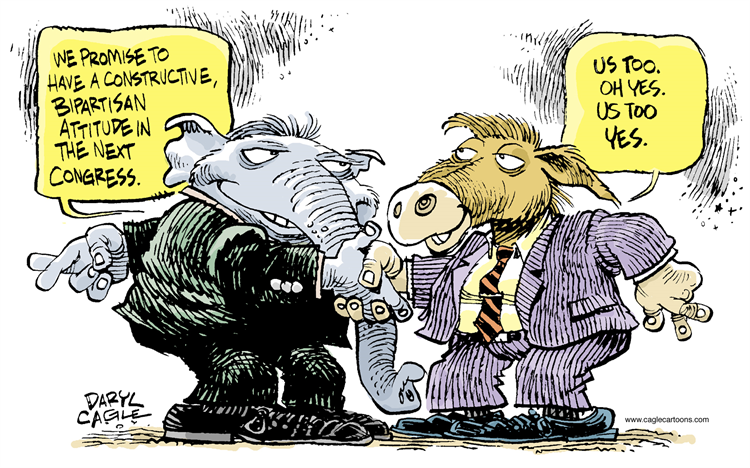 Attitude and Politics