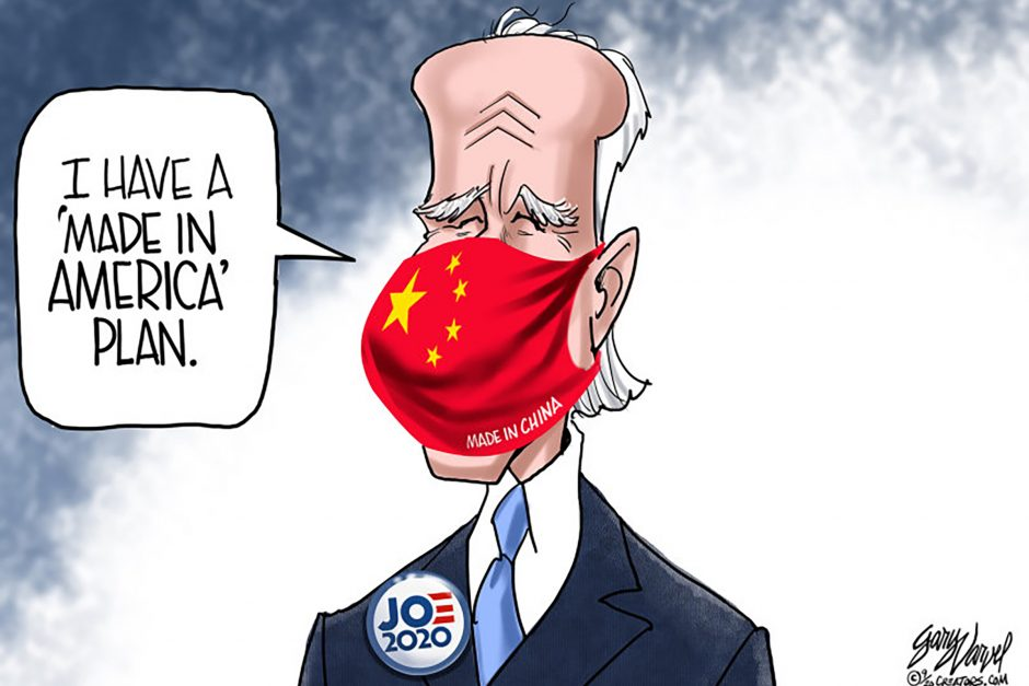 Behind The Mask – Says It All